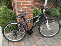 Apollo Slant Kids bike 10-13 years old