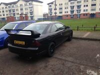 Civic coupe £550 not Astra corsa vw Audi BMW