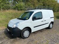 RENAULT KANGOO 1.5 DCI DIESEL 2013 13-REG FULL SERVICE HISTORY DRIVES EXCELLENT
