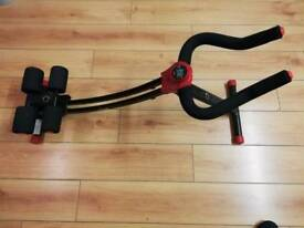 Abs trainer