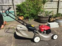 Honda Izy 465 SD PowerDrive Lawn Mower