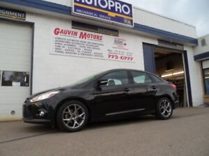 2014 Ford Focus SE  BUY, SELL, TRADE, CONSIGN HERE!