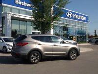 2015 Hyundai Santa Fe 2.4L Luxury AWD