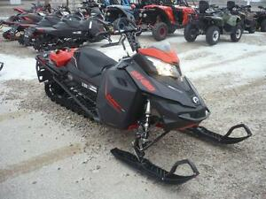 2016 Ski-Doo Summit SP 146 800R E-Tec E-Start