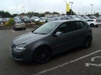 2009 09 VOLKSWAGEN GOLF 2.0 GTI 3D 210 BHP **** GUARANTEED FINANCE **** PART EX WELCOME ****