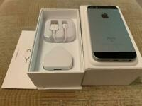 iPhone SE unlocked 32gb