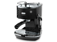 delonghi coffee machine Icona Micalite