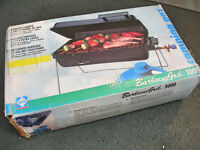 Camping Gaz Portable BBQ Grill 3000 Never Been Used in Box