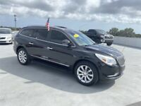 Miniature 3 Voiture American used Buick Enclave 2014