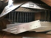Joist Hangers - Varied sizes available
