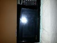 MICROWAVE BARELY USED FOR SALE