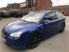 2006 FORD FOCUS ST 3 ST3 HPI CLEAR PX WELCOME