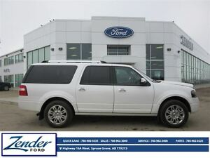 2011 Ford Expedition Max Limited [Moonroof]