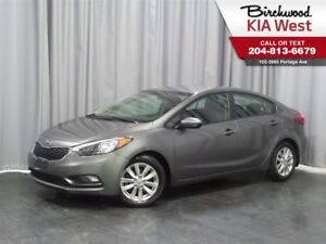 2016 Kia Forte LX **Heated Seats/ Bluetooth**