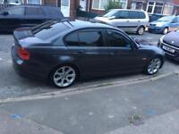 BMW 320D E90 SERVICE HISTRY 163 BHP