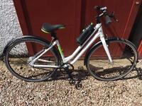 Gtech Electric Bike