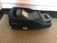 Maxi Cosi Familyfix isofix base for Cabriofix Pebble and Pearl car seats