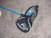 callaway razr fit driver for sale