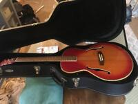 Ibanez electro acoustic swap or sell