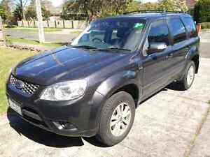 $9500, 2010 Ford ESCAPE XD auto 4*4, 105000km Burwood East Whitehorse Area Preview