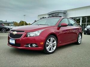 2014 Chevrolet Cruze Sdn 2LT  *Heated Leather*