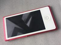 iPod Nano 16GB - Pink, 5th Gen