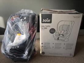 Joie Tilt Combination Car Seat