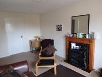 For rent, spacious 1 bedroom flat in Rosemount, early entry available.