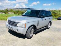 Range Rover VOGUE - TOP SPEC 4X4 JEEP - LOW TAX