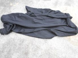 Motorcycle Soft Fleecy cover