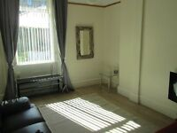 Bright and spacious 1 bed rear ground flat available immediately for rental