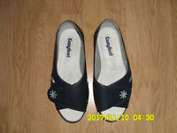 Ladies Cosyfeet Shoes