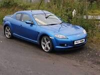 Rwd Mazda lsd
