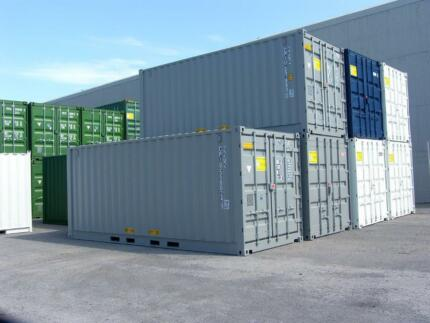 Cheap Storage Hire - Shipping Containers