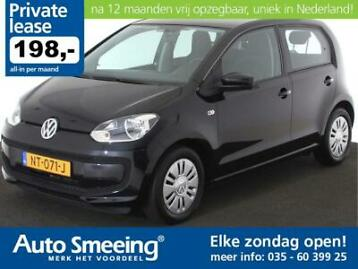 Volkswagen up! 1.0 move up! BlueMotion Airco