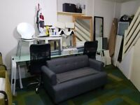 Office Furniture & More (Job Lot or will sell individually)