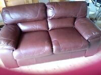 2 seater sofa in a great condition.