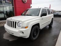 2010 Jeep Patriot NORTH*ROOF*HEATED SEATS*BLUE*
