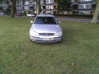 Automatic ford mondeo reliable vehicle long mot £375