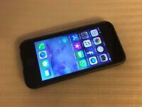 Iphone SE 16gb Unlocked VGC with box