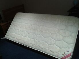 Two single mattresses in very good condition