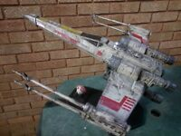Star Wars X-Wing.