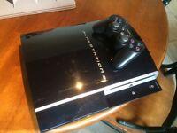 PS3 *needs fixed (YLOD) + fully working DualShock 3