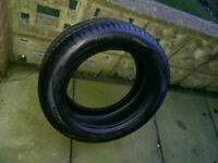 Used spare tyre for sale x1