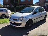 Clio DCI - 1.5 Diesel for Sale