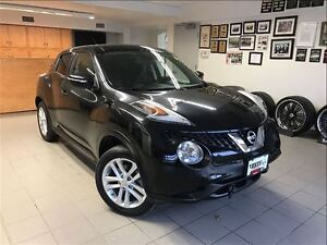 2015 Nissan Juke SV 1 OWNER LOCAL TRADE!!!