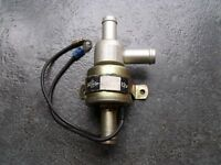 Genuine Tecalemit Fuel Changeover Valve for Jaguar XJ6