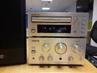 ****TEAC separates stereo. Mint COND. ****