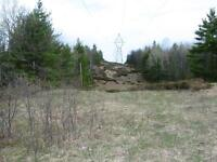 VACANT LAND CLOSE TO OTTAWA