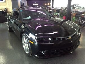 2014 Chevrolet Camaro 2SS toit ouvrant cuir mags